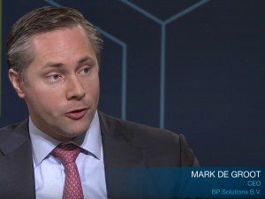 Video: Interview met Mark de Groot – Beacon Award Winner IBM PWLC 2016