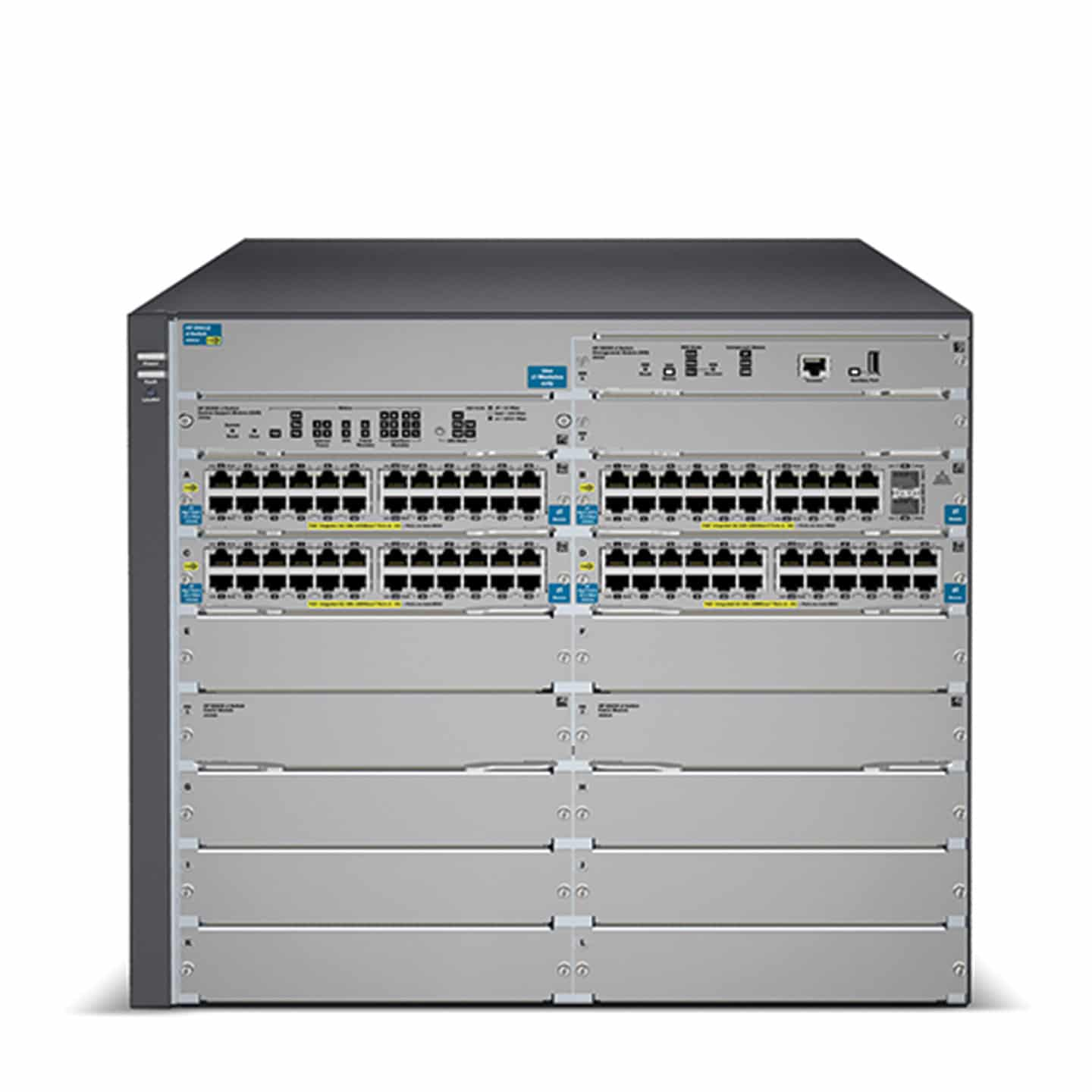 HPE Networking 8200 zl Switches