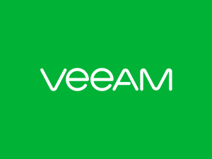 BPSOLUTIONS behaalt Veeam Gold Status