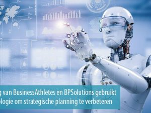 BusinessAthletes & BPSOLUTIONS to the next round IBM Watson Build Challenge