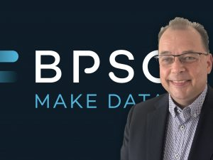 PRESS RELEASE: Jeroen Ennenga new COO BPSOLUTIONS
