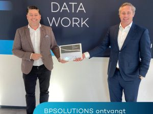 BPSOLUTIONS ontvangt verlenging IBM Platinum Partner status