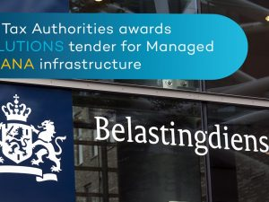 Dutch Tax Authorities (Belastingdienst) awards BPSOLUTIONS tender for Managed SAP HANA infrastructure
