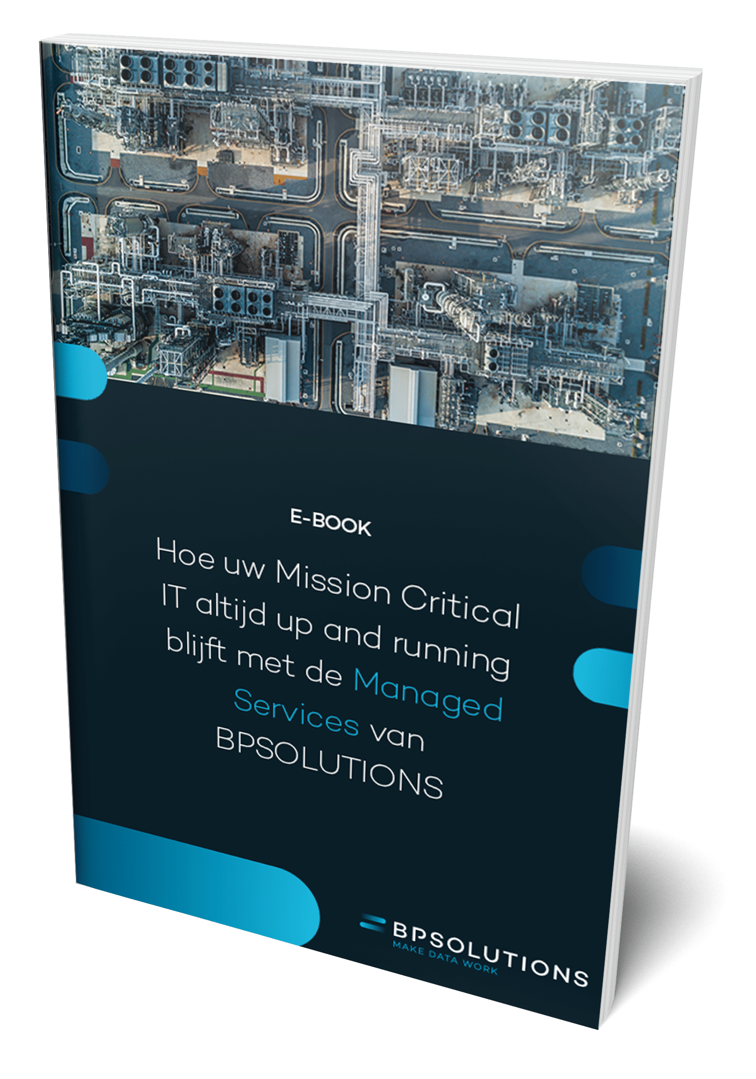 Managed Services E-book
